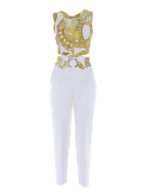 Versace: jumpsuits - Versace Jeans  jumpsuit