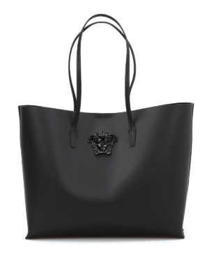 Versace: totes bags - Medusa Head detail tote