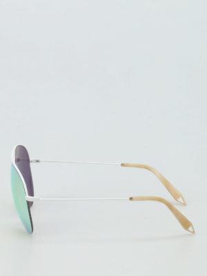 VICTORIA BECKHAM: occhiali da sole online - Occhiali da sole Classic Victoria