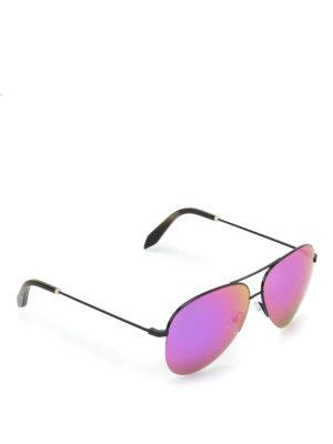 VICTORIA BECKHAM: occhiali da sole - Occhiali da sole Classic Victoria