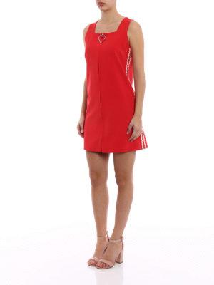 Vivetta: short dresses online - Orsa Minore dress