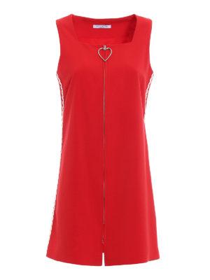Vivetta: short dresses - Orsa Minore dress