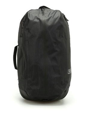Woolrich: backpacks - Multipocket techno backpack