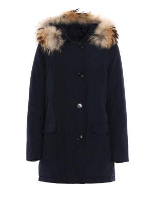 Woolrich: padded coats - Artik Parka Df padded coat