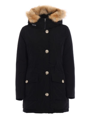 Woolrich: padded coats - Artik Parka HC padded coat