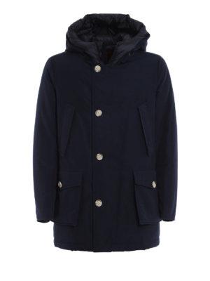 Woolrich: padded coats - Artik Parka Nf padded coat