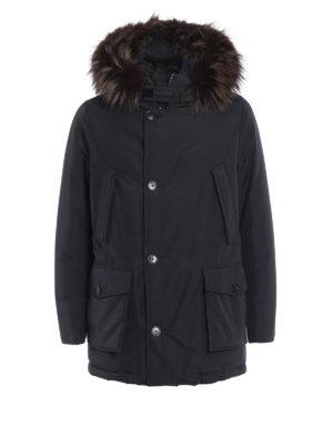 Woolrich: padded coats - Artik Parka padded coat