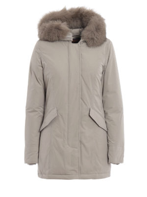 WOOLRICH: cappotti imbottiti - Piumino Luxury Arctic