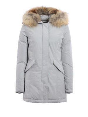 Woolrich: padded coats - Luxury Artic padded parka