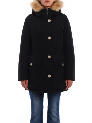 Woolrich: padded coats online - Artik Parka HC padded coat