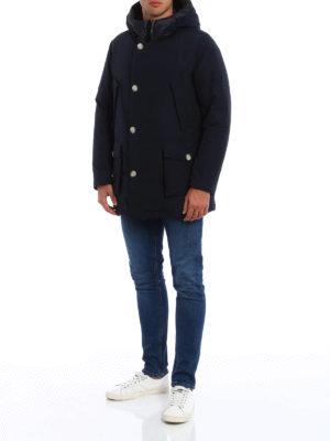 Woolrich: padded coats online - Artik Parka Nf padded coat