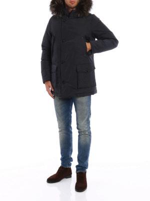 Woolrich: padded coats online - Artik Parka padded coat