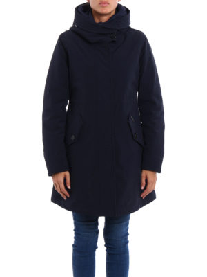 Woolrich: padded coats online - Two-piece stretch eskimo