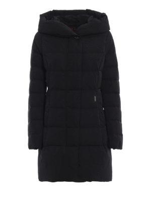 WOOLRICH: cappotti imbottiti - Piumino Prescott