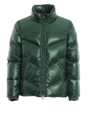 WOOLRICH: padded jackets - Logo Arctic puffer jacket