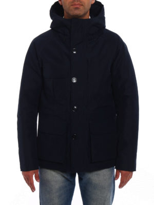 Woolrich: padded jackets online - The Teton Group padded jacket