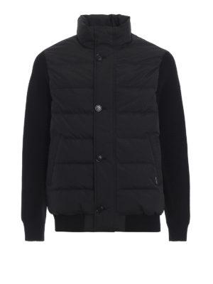 WOOLRICH: giacche imbottite - Giacca Plum Run