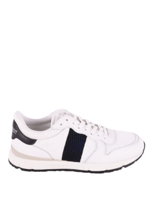 Woolrich: trainers - Jogger mesh band sneakers