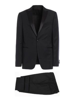 Z Zegna: dinner suits - Elegant dinner suit