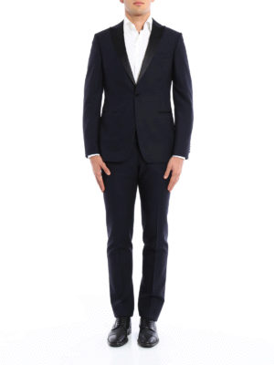 Z Zegna: dinner suits online - Elegant dinner suit