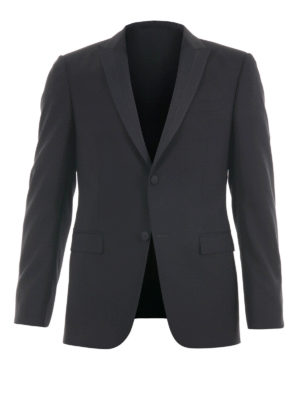Z Zegna: formal suits - Lightwool formal suit