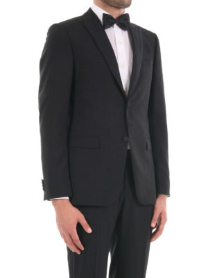 Z Zegna: formal suits online - Lightwool formal suit
