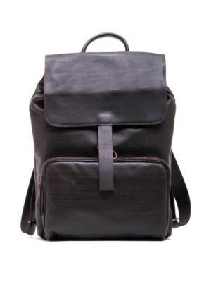Zanellato: backpacks - Ildo Tholos leather backpack