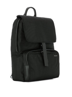 Zanellato: backpacks online - Fabric flap backpack