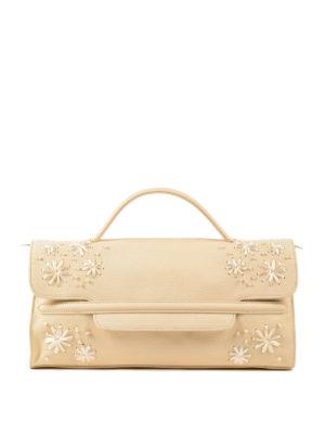 Zanellato: bowling bags - Light yellow Nina M-Deruta Pura