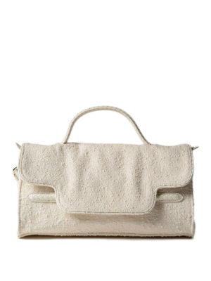 Zanellato: bowling bags - Nina-Faenza small handbag