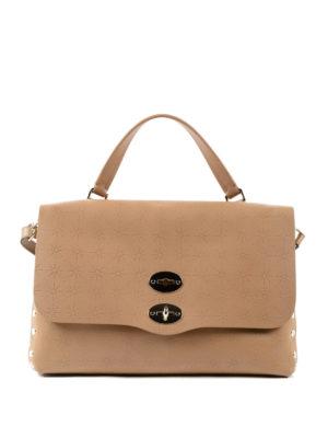 Zanellato: bowling bags - Nutmeg Astro medium Postina bag