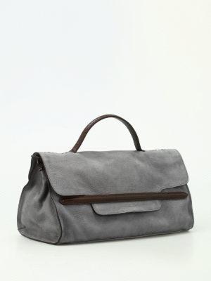 Zanellato: bowling bags online - Nina M Jones bowling bag