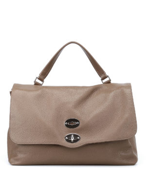 Zanellato: bowling bags - Postina M+ Classic bag