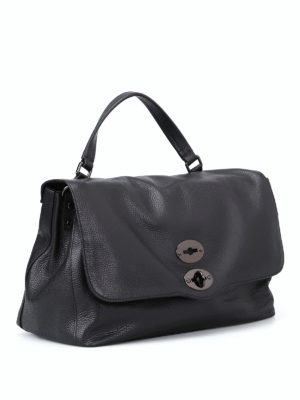 Zanellato: cross body bags online - Postina M+ Dollarone bag