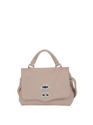 ZANELLATO: borse a tracolla - Postina Baby Daily rosa
