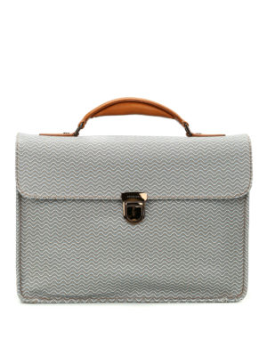 Zanellato: laptop bags & briefcases - Maestro Blandine satchel