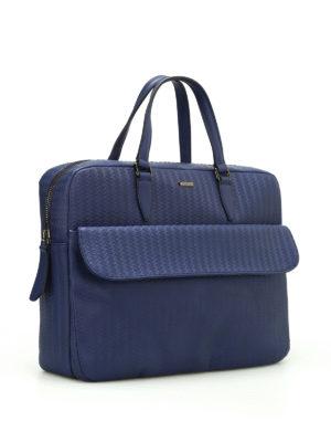 Zanellato: laptop bags & briefcases online - Fredo Cachemire Blandine satchel