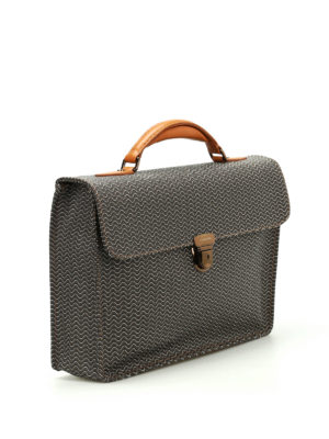 Zanellato: laptop bags & briefcases online - Maestro Blandine satchel