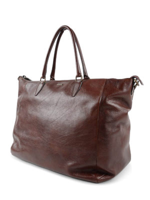 Zanellato: Luggage & Travel bags online - Rockfeller Chimera duffle bag