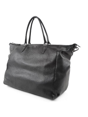 Zanellato: Luggage & Travel bags online - Rockfeller Dollarone duffle bag