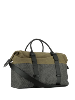 Zanellato: Luggage & Travel bags online - Viandante Bayamo travel bag