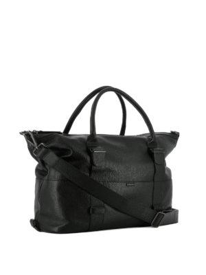 Zanellato: Luggage & Travel bags online - Viandante Dollarone S duffle bag