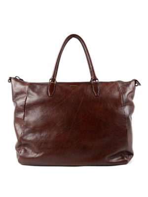 Zanellato: Luggage & Travel bags - Rockfeller Chimera duffle bag