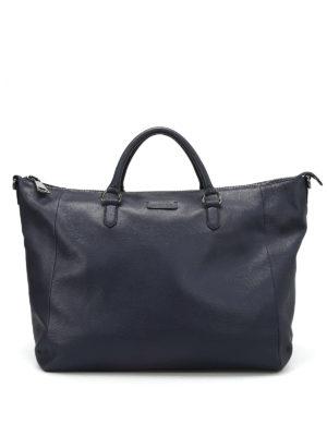 Zanellato: Luggage & Travel bags - Rockfeller Dollarone travel bag