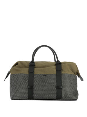 Zanellato: Luggage & Travel bags - Viandante Bayamo travel bag