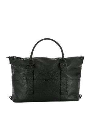 Zanellato: Luggage & Travel bags - Viandante Dollarone S duffle bag