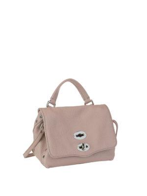ZANELLATO: borse a tracolla online - Postina Baby Daily rosa