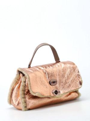 Zanellato: shoulder bags online - Postina Selvaggia small bag