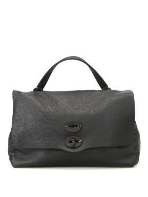 Zanellato: shoulder bags - Postina M+ Cachemire Pura etna bag