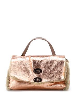 Zanellato: shoulder bags - Postina Selvaggia small bag